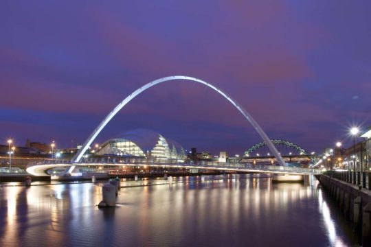 eHW0100 NEWCASTLE QUAYSIDE HADRIAN'S WALL